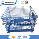 高品質の金網鋼鉄Gitterbox