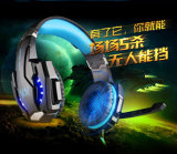 HifiG9000 Multi-Function Gaming Headphone mit Mic Noise Cancelling