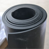 ロールスロイスの明白なNBR Nitrile Rubber Flooring Sheet