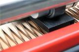 China Hersteller-Holo einfache Bewegung Belüftung-Riemen-lochende Maschine