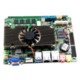Mini 1037u Motherboard DDR3 bedde Industriële Motherboard in