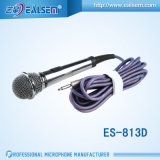 Professionista dinamico del microfono del collegare per il microfono dell'audio di KTV