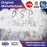 Catégorie comestible de DSP - additif disodique de phosphate - ingrédient de nourriture disodique de phosphate d'hydrogène