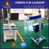 MiniTable Type 20W Fiber Laser Marking&Engraver Machine mit Cer