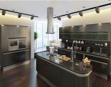 環境の友好的な品質の無光沢の食器棚
