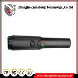 Détecteur de métaux de main de scanner tenu dans la main de produits de garantie