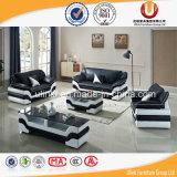 Sofá del cuero del Recliner de los muebles de la sala de estar (UL-Z1388)