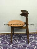 優雅な木のベトナムの料理の飲食店の椅子(FOH-BCC37)