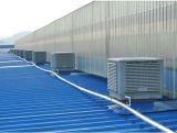 Gebildet in der zentralen Umweltschutz-Klimaanlage China-380V
