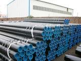 Труба углерода GR b Sch80 ASTM A106 стальная для строительных материалов