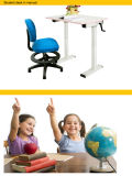 Crank에 있는 Height Adjustable를 가진 아이들 Furniture Children Desk