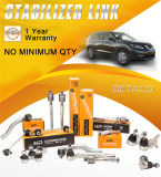 Ligação do estabilizador da direção para Nissan março K11 56261-0e000