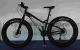 درّاجة سمين