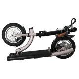 軽量のリチウム電池の合金フレームのFoldable電気スクーター