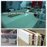 Polystyren, das Zeile Vorstand herstellt Maschine umsäumt