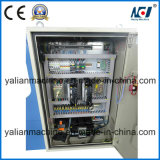 Machine à cintrer hydraulique de commande numérique par ordinateur de série de Wc67k-100X3200ks Wc67k