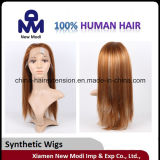 Form Synthetic Wig für Women
