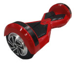 Scooter intelligent Bluetooth d'équilibre d'individu de grandes roues