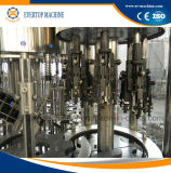 Machine de remplissage de bouteilles en verre