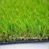 Искусственная Landscaping трава заднего двора лужайки синтетическая (КАК)