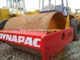 Rodillo de camino vibratorio usado de Dynapac Ca25D (10 toneladas, solo tambor)