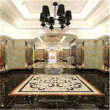 80X80cm Marble Look Glazed Microcrystal Stone Floor Tile (JK8306C2)