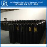 Industrieller Gas-Zylinder-medizinischer Sauerstoffbehälter