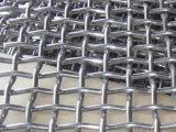 مصنع غلفن صناعة مشواة [كريمبد] [وير مش]