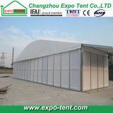 Grande tenda esterna di evento di Arcum