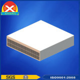 Dissipador de calor combinado feito da liga de alumínio 6063