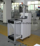 Convoyeur industriel PCB de 1,0 m avec deux couches
