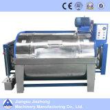 Equipamento industrial da máquina de lavar da arruela horizontal da lavanderia para a fábrica da lavanderia