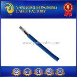Cable de control de los núcleos de la silicona de la buena calidad