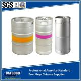 米国Standard Good Priceの1/6 Beer Keg