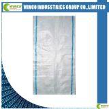 Sac de polypropylène/générateur de sac tissés par pp dans le sac de empaquetage de la Chine pour le produit alimentaire de Fertiliaer de la colle de sable en Chine
