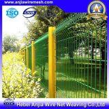 Frontière de sécurité de zoo de stationnement de jardin de commodité avec résistant à la corrosion élevé