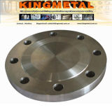 "1/2 "" - 24 "" Standard BS4504 Blind Flange Dimensions Class 150."
