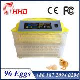 يشبع يحثّ دواجن آليّة محسنات سعرات يمسك 96 بيضات ([إو-96])