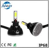 Faro H4 H7 H1 H3 H8/H9/H11 H13/9008 (YP-G5HL) di Yourparts 40W LED