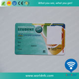 Carte de basse fréquence d'identification d'étudiant de Smart Card de l'IDENTIFICATION RF Tk4100