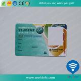 Het Slimme Identiteitskaart met lage frekwentie van de Student van de Kaart Tk4100 RFID