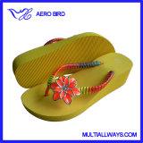 Il sandalo del pistone di EVA degli alti talloni calza l'alta qualità