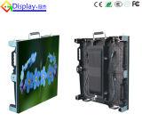 P5.95 módulo a todo color de la visualización de LED de la etapa de alquiler al aire libre HD