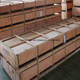 Aluminiumplatte für Marine