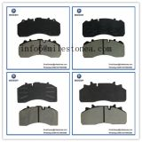 Mercedes Brake Pad für MERCEDES-BENZ Wva29835