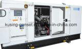 Lovol (パーキンズ)エンジン(PK31000)を搭載する31.3kVA-187.5kVAディーゼル無声発電機