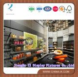 Visualización interior de la exposición de la manera para la tienda al por menor