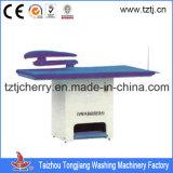 Wäscherei-bügelnde Plattform des Vakuum220-380v, Dampf-Vakuumbügelnder Tisch