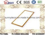 Panneau de mur stratifié par plastique de PVC de revêtement de plafond de PVC de panneau de mur