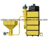 Type environnemental four de suspension de point culminant de coque de riz de paille pour la machine sèche de grain